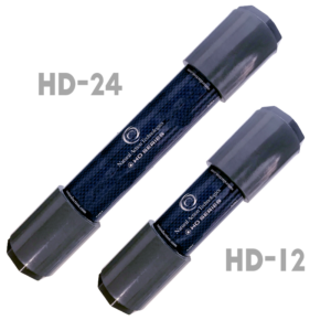 Comparison of HD-12 and HD-24