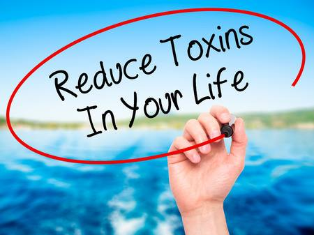 Reduce Toxins In Your Life