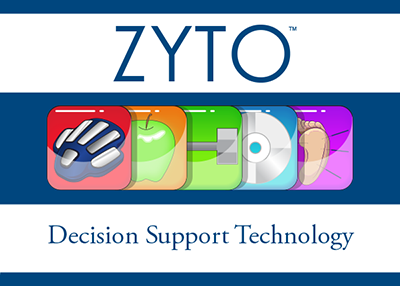 Zyto - Decision Support Technology